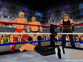 Wrestling Encore ekran görüntüsü