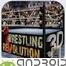 Wrestling Revolution 3D logo