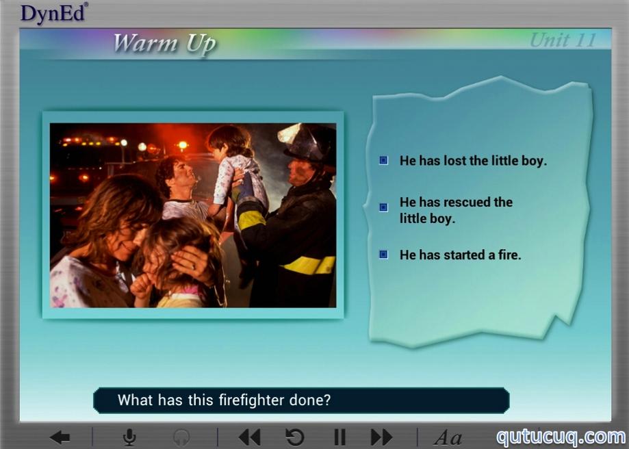 Dyned ekran görüntüsü