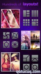 Photo Collage Pro Editor – Şəkil Birləşdirmək ekran görüntüsü