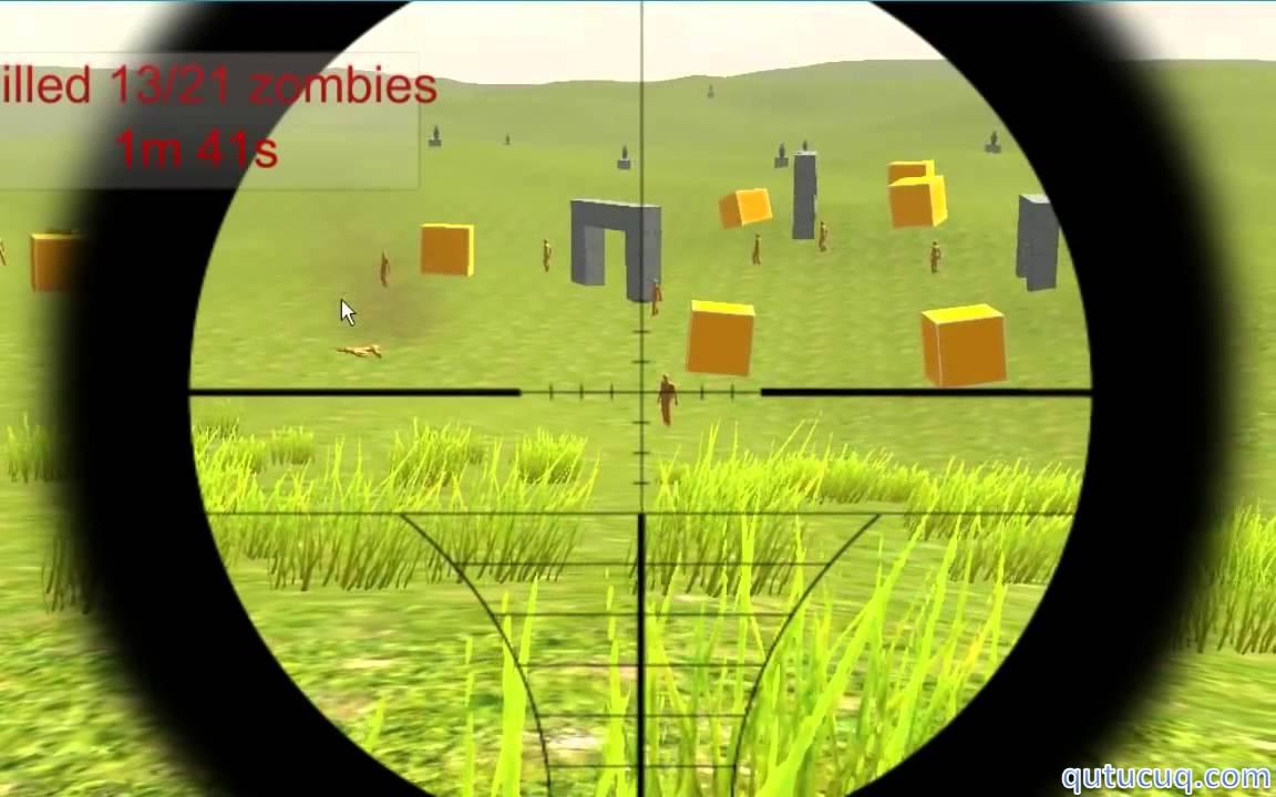 American Sniper ekran görüntüsü