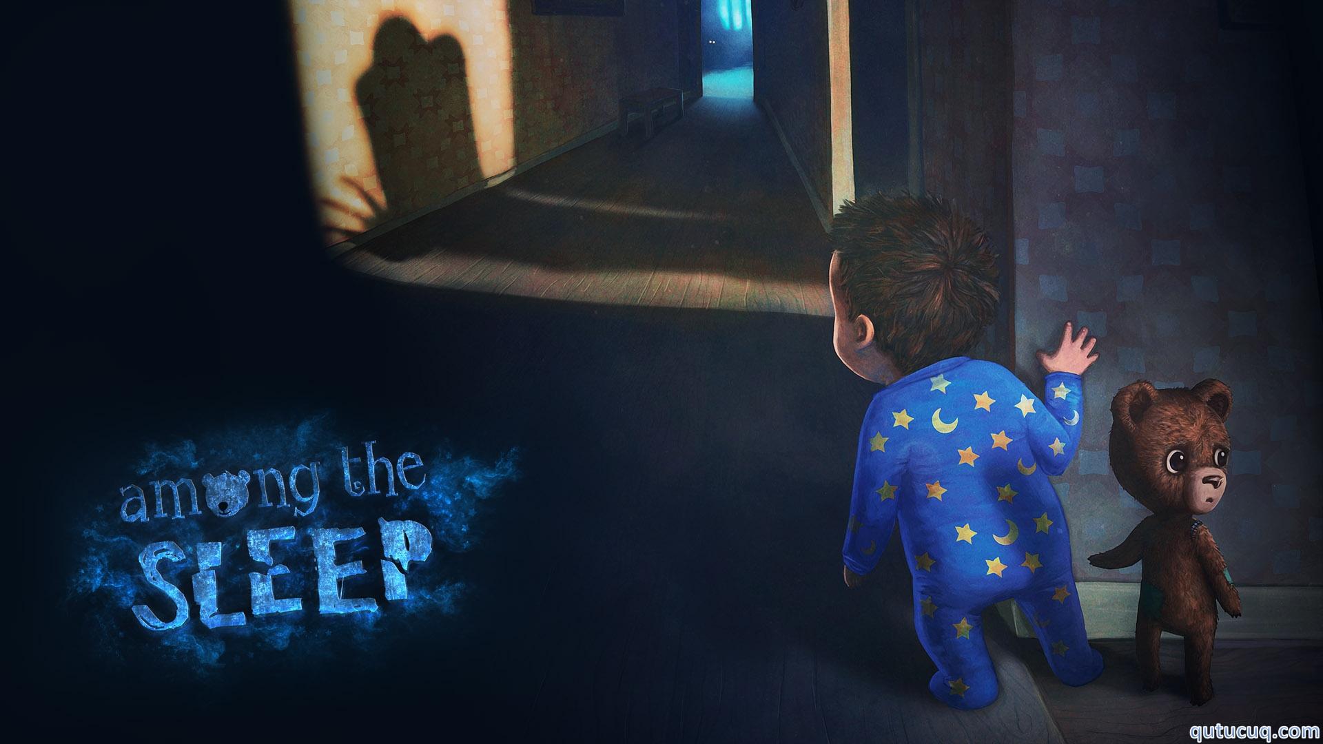 Among The Sleep Demo ekran görüntüsü