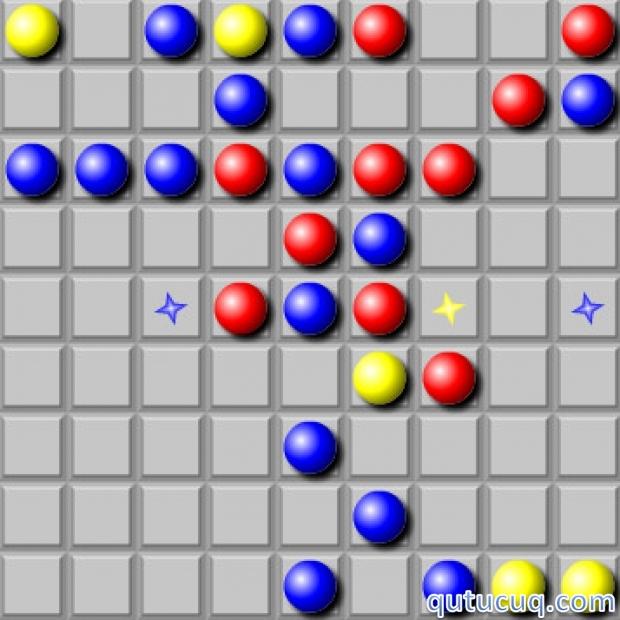 Ball Lines ekran görüntüsü