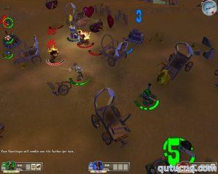 Bang Howdy ekran görüntüsü