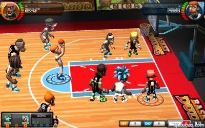 BasketDudes ekran görüntüsü