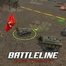 Battleline - Steel Warfare logo