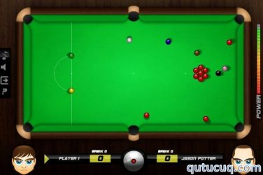 Billiard Blitz Snooker Star ekran görüntüsü
