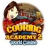 Cooking Academy 2 logo