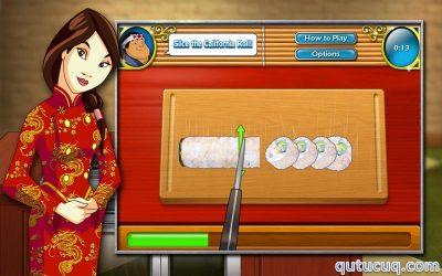 Cooking Academy 2: World Cuisine ekran görüntüsü