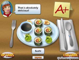 Cooking Academy ekran görüntüsü
