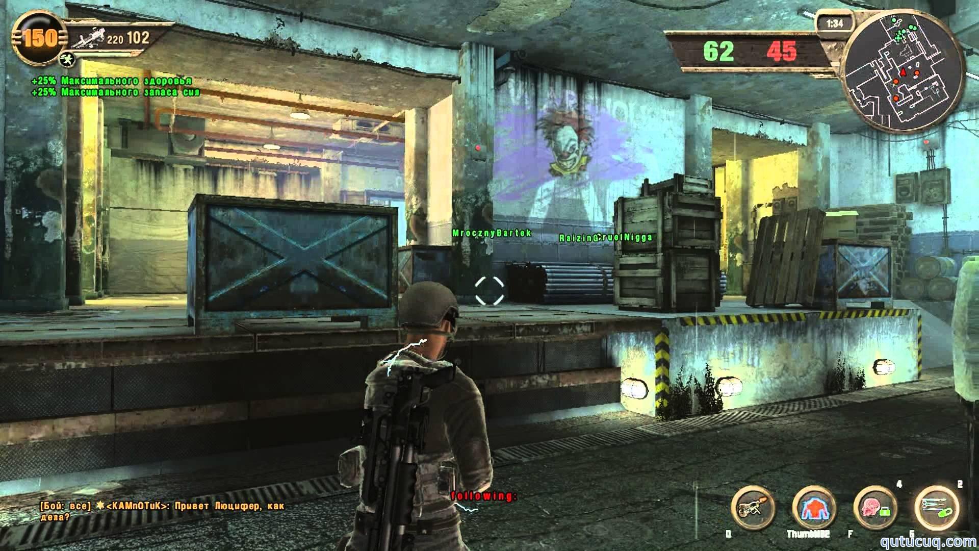 CrimeCraft Gang Wars ekran görüntüsü