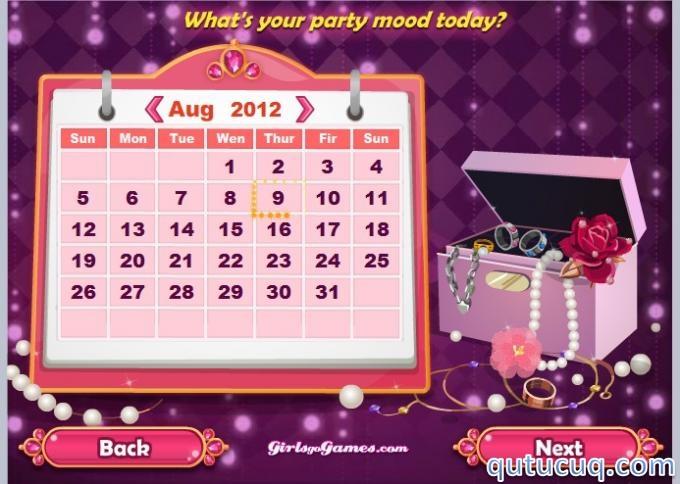 Daily Necklace Expert ekran görüntüsü
