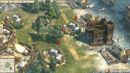 Dawn of Discovery ekran görüntüsü