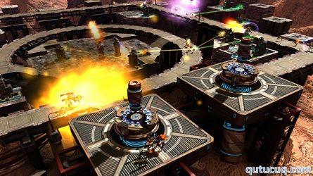 Defense Grid Gold ekran görüntüsü