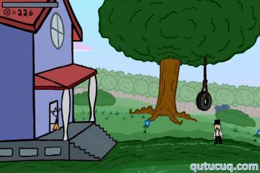 Fancy Pants Adventure World 3 ekran görüntüsü