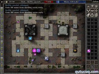 Gemcraft Labyrinth ekran görüntüsü
