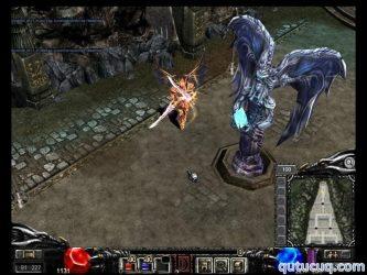 Global MU Online ekran görüntüsü