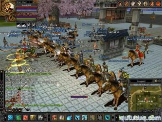 Hero Online ekran görüntüsü