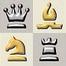Значок Скачать Шахматы — Mayura Chess Board для Виндовс