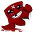 Meat Boy logo