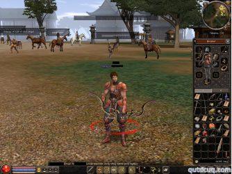 Metin 2 ekran görüntüsü