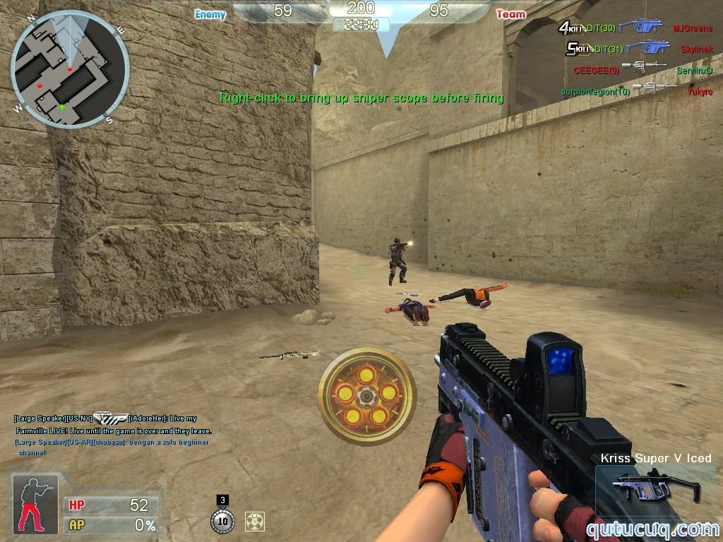 Mission Against Terror ekran görüntüsü