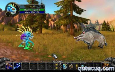 Murloc 2 ekran görüntüsü