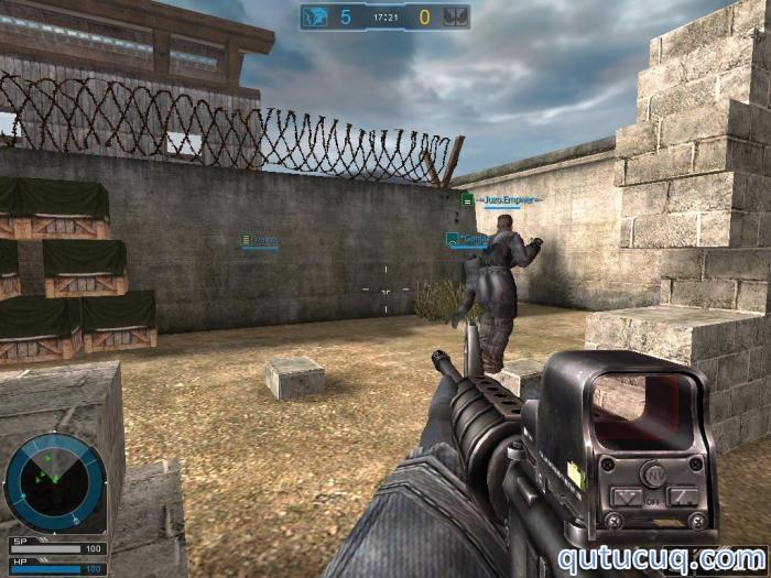 Operation7 ekran görüntüsü