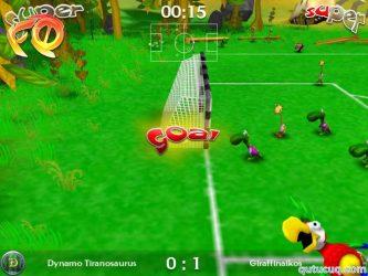 Pet Soccer ekran görüntüsü