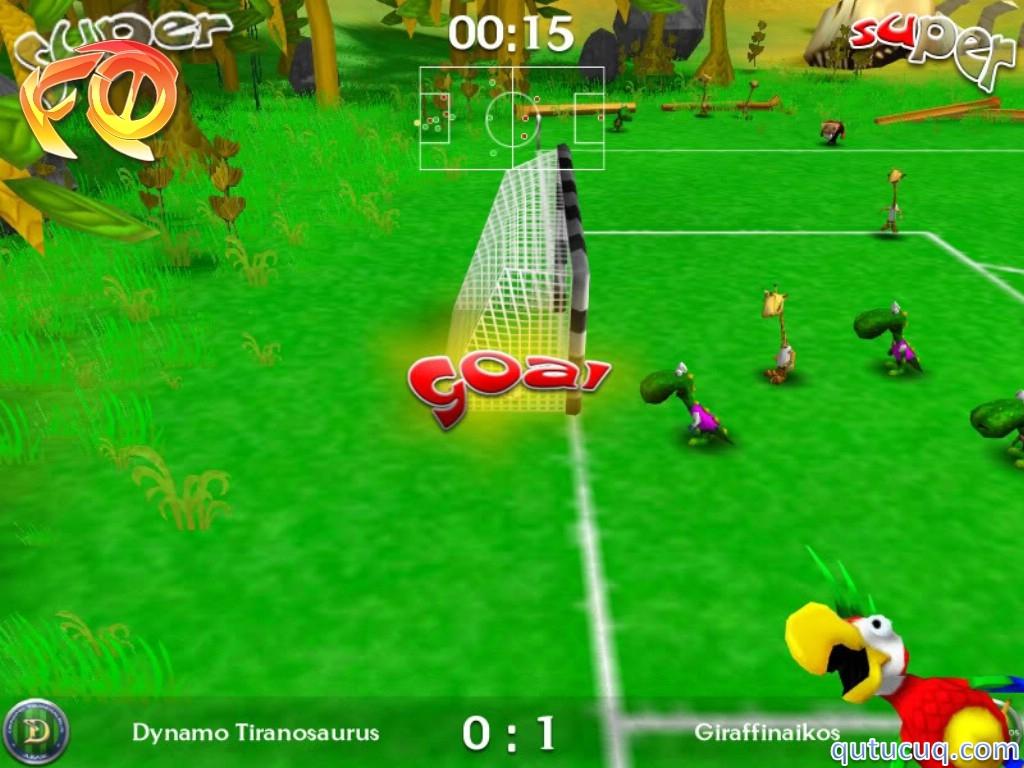 Pet Soccer Yüklə ekran görüntüsü