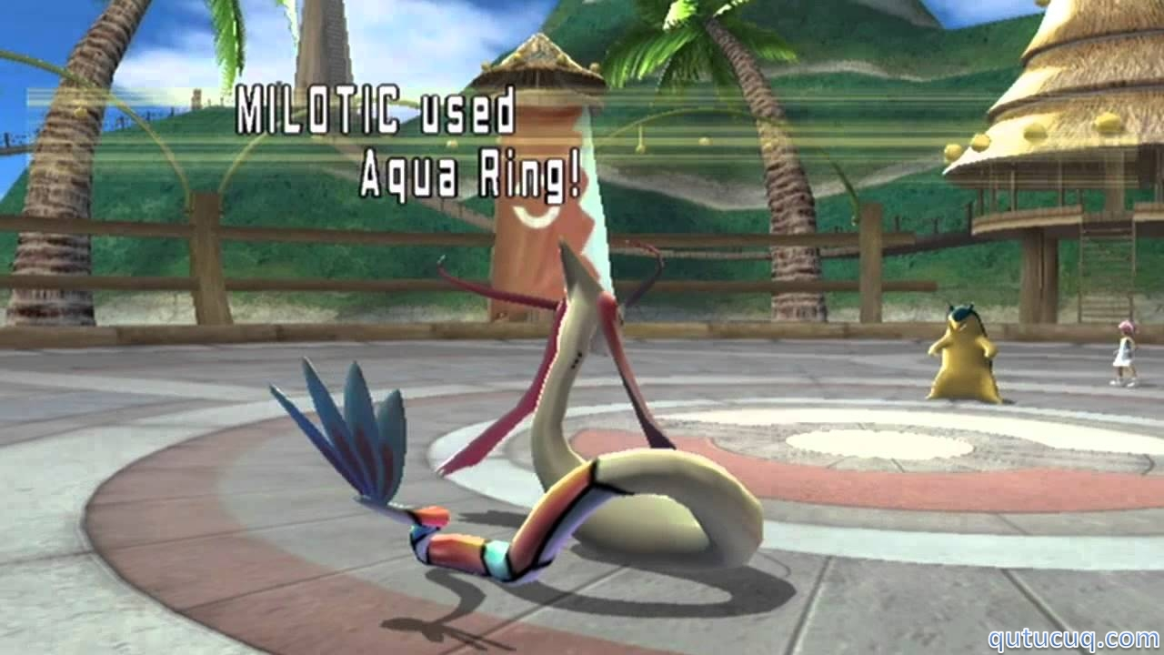 Pokemon Battle Revolution ekran görüntüsü