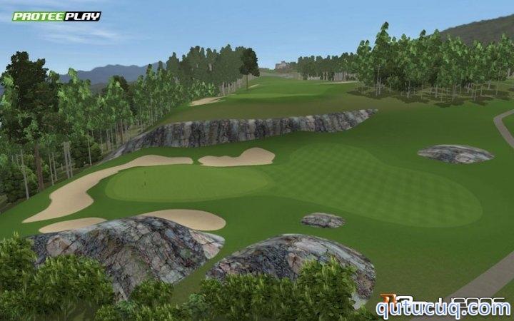 ProTee Play 2009 ekran görüntüsü