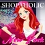 Shopaholic New York logo
