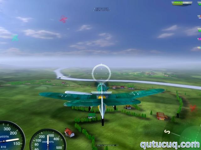 Sky Aces World War ekran görüntüsü