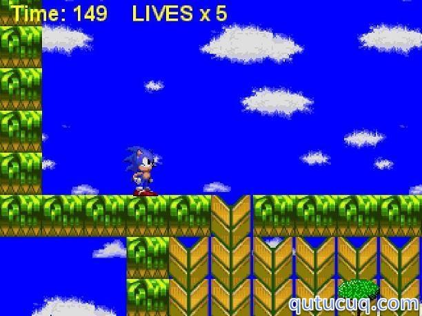 Sonic Adventure 2 ekran görüntüsü