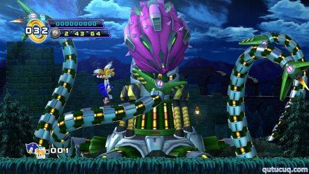 Sonic the Hedgehog Adventure 4 ekran görüntüsü