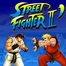 Street Fighter II - Champion Edition logo