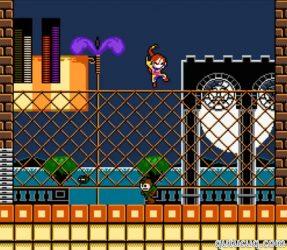 Street Fighter X Mega Man ekran görüntüsü