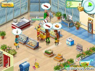 Supermarket Mania 2 ekran görüntüsü