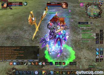 Talisman Online ekran görüntüsü