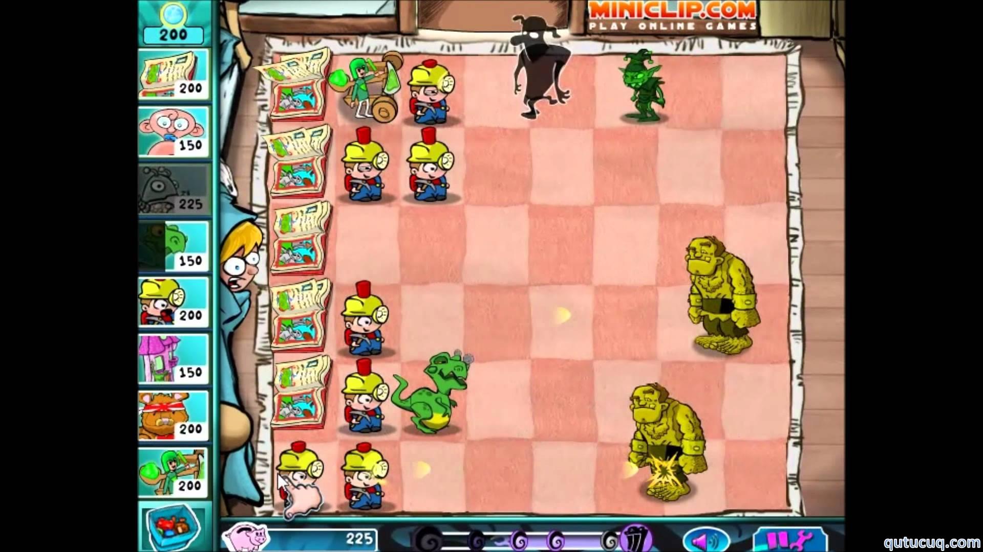 Toys vs Nightmares ekran görüntüsü
