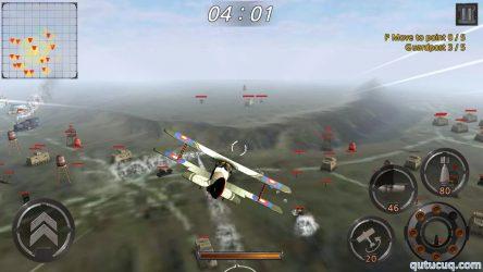 Air Battle: World War ekran görüntüsü