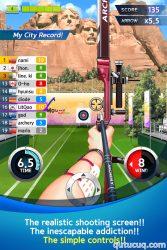 ArcherWorldCup ekran görüntüsü