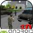 Army Car Drive logo