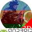 Azerbaijan Soldier 3D logo