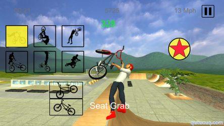 BMX Freestyle Extreme 3D ekran görüntüsü