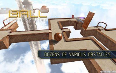 Ball Resurrection ekran görüntüsü