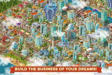 Big Business Deluxe ekran görüntüsü