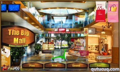 Big Mall ekran görüntüsü