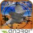 Birds Hunter in Desert logo